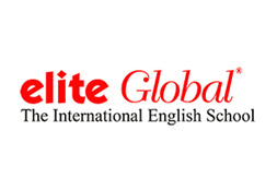 Thiết kế website giáo dục tiếng Anh Elite Global